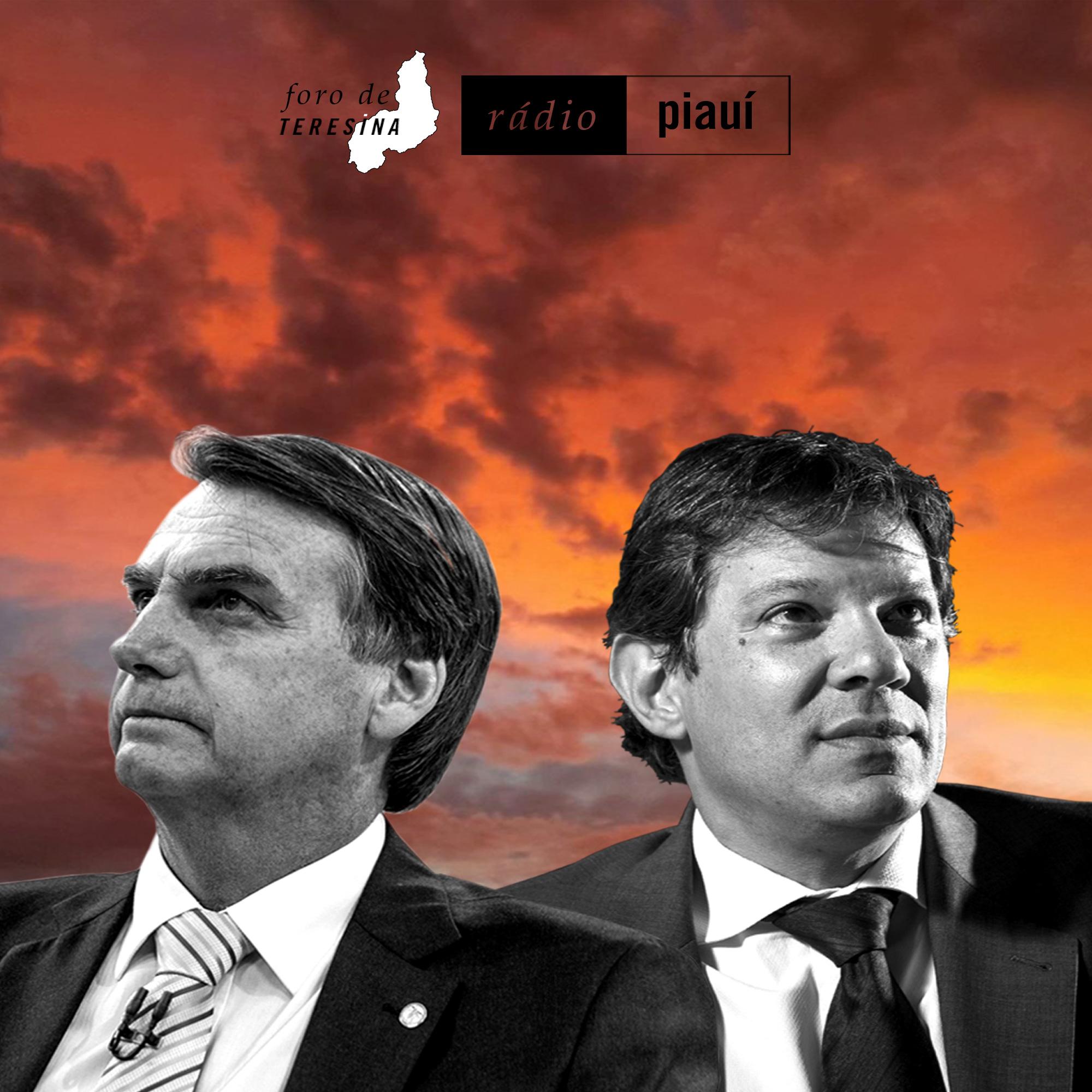 #19: O fim da terceira via, o fim do segundo turno e o fim do PSDB?