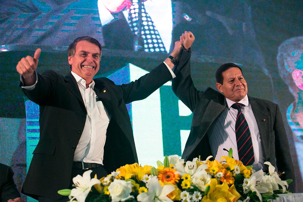 Guedes afirma que a nova medida irá aquecer a economia e os ânimos do país