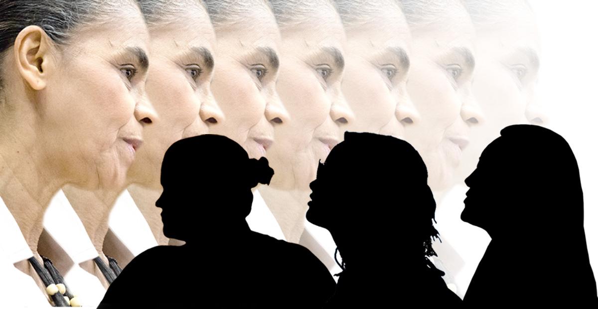 Por que mulheres trocaram Marina por Haddad, Ciro e Bolsonaro