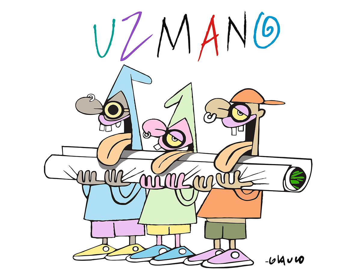 UzMano