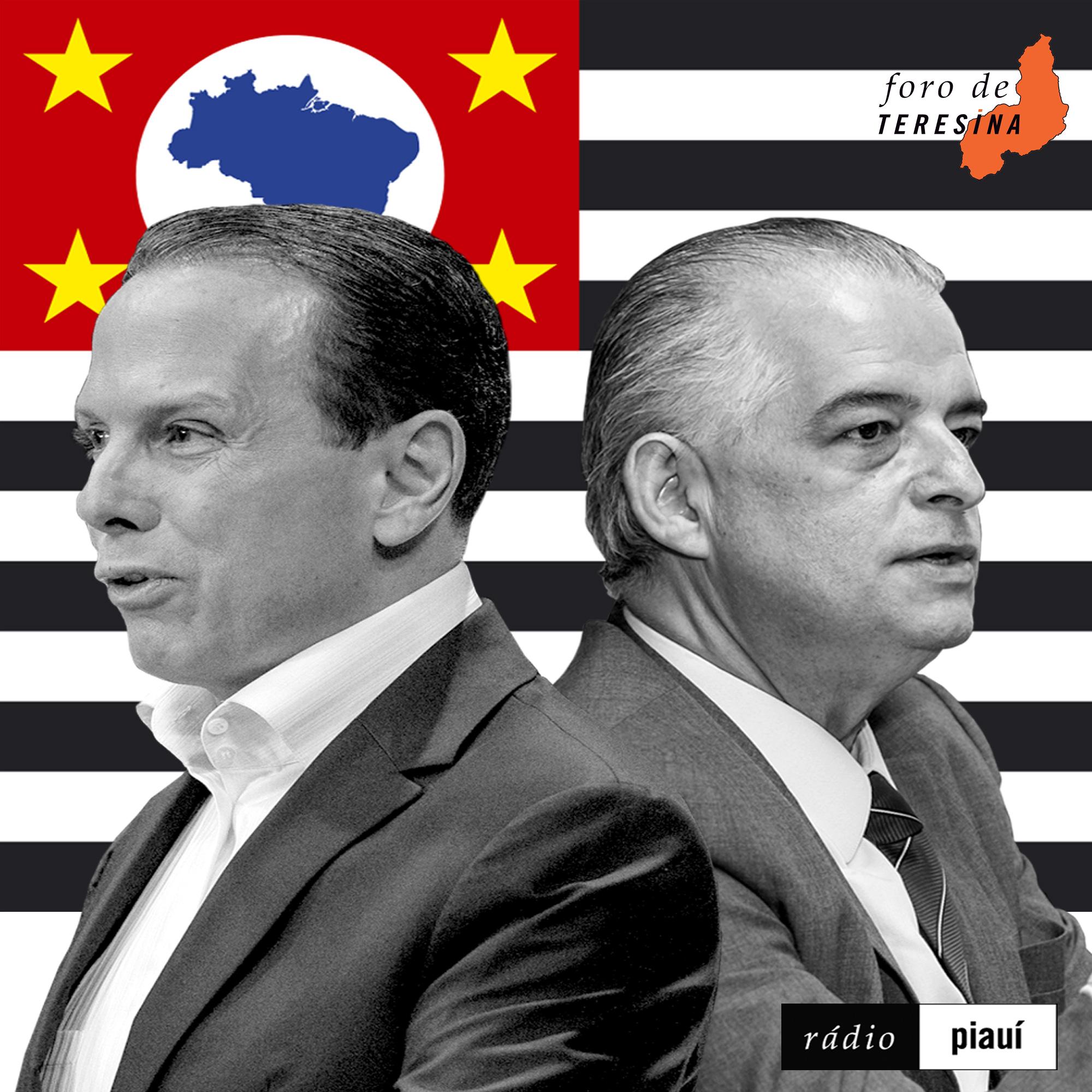 #23: O cenário estadual, o fiasco de Haddad e o que esperar de um governo Bolsonaro