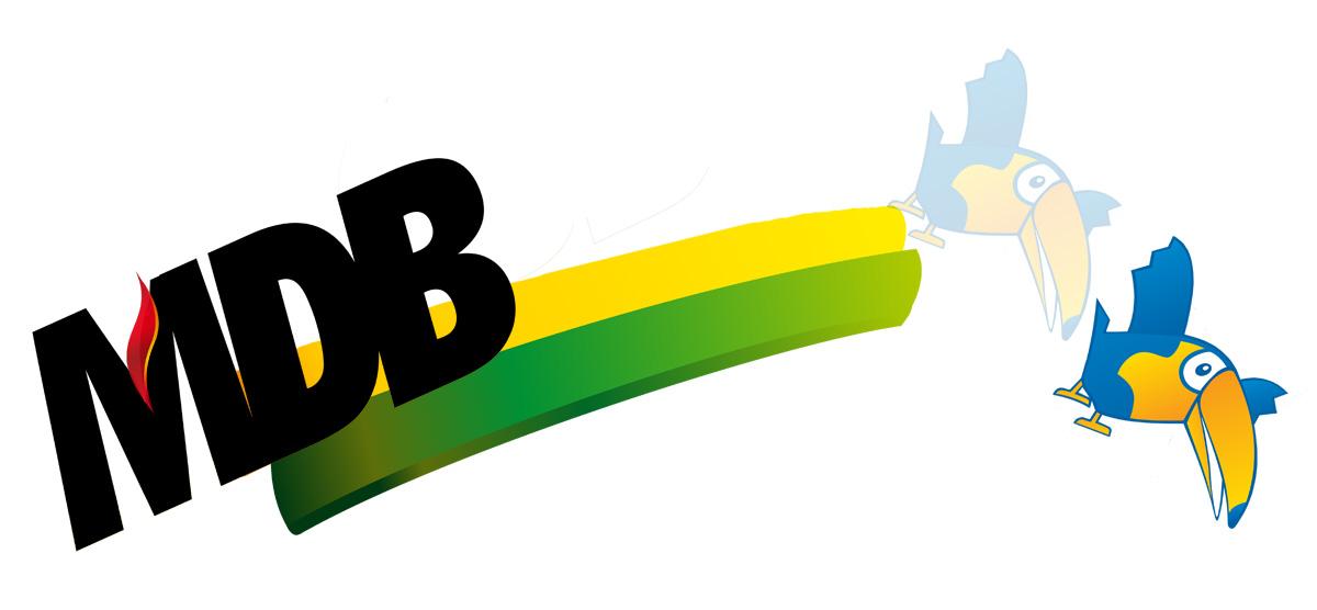 MDB e PSDB sofrem pior derrota