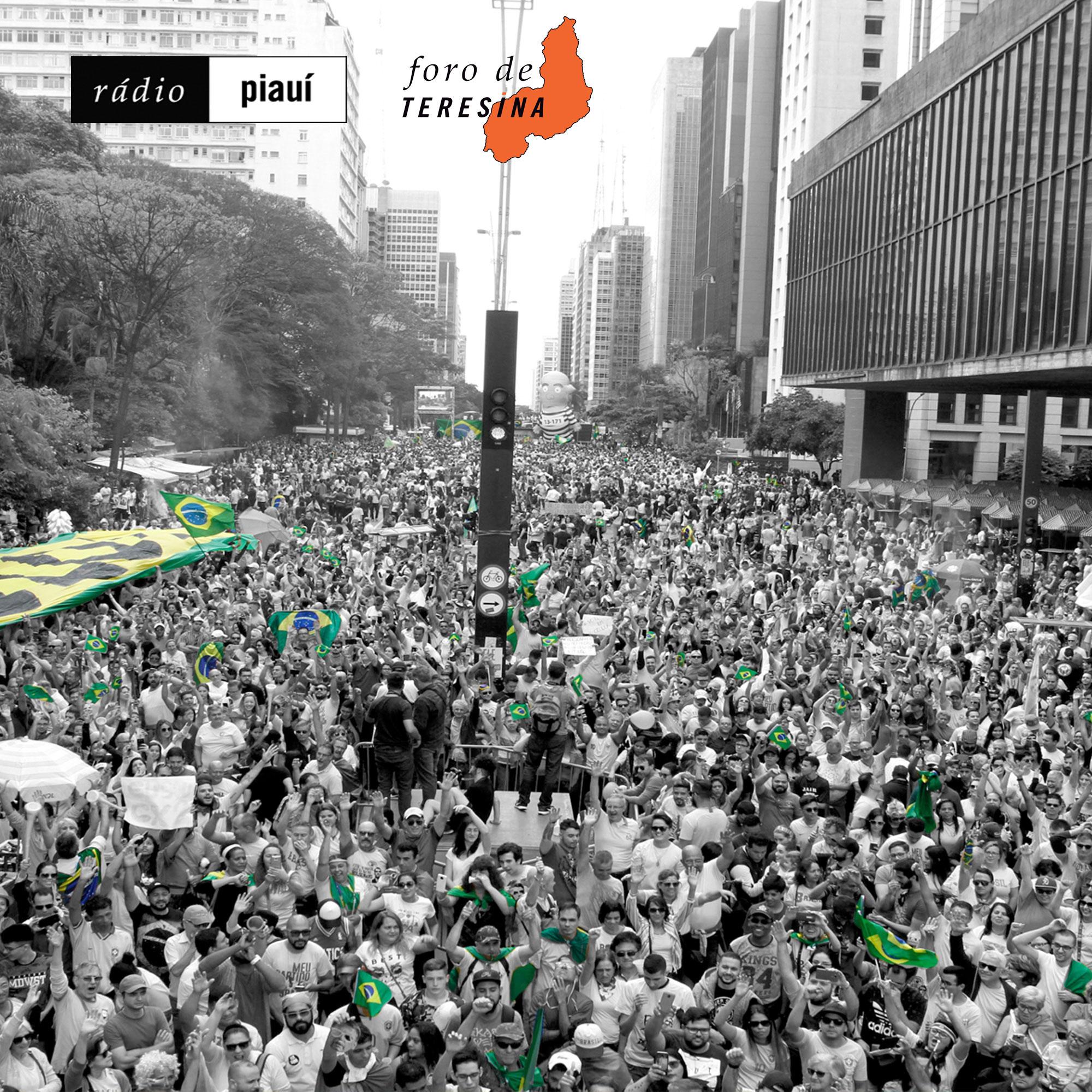 #24: Bolsonaro radicaliza na reta final, o fim do lulismo e o cenário nos estados