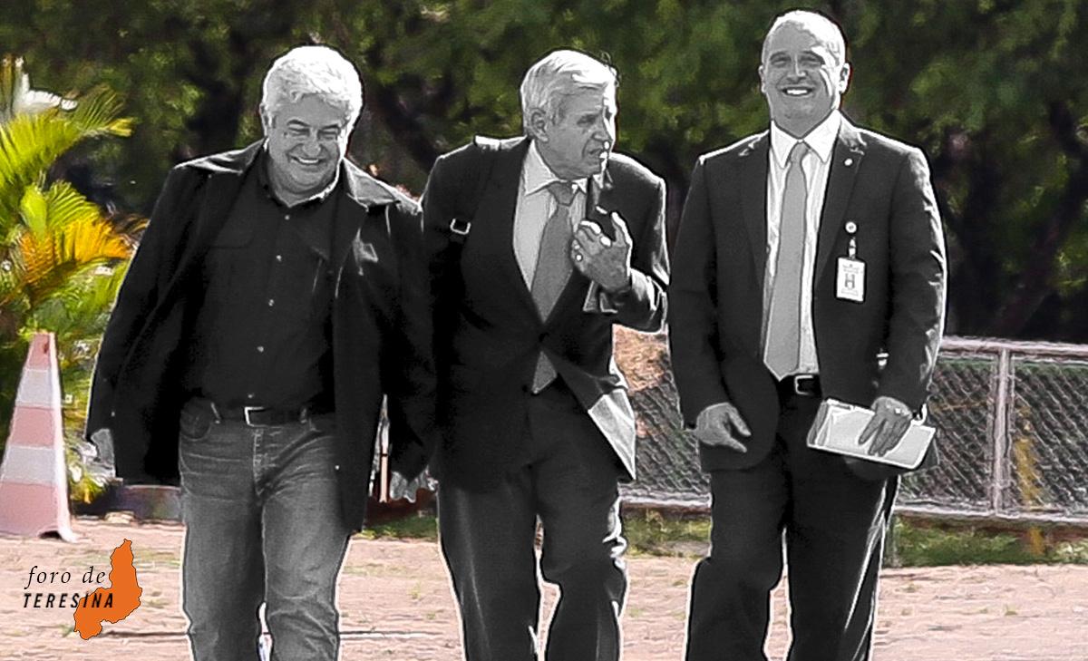 Em poucos dias, Bolsonaro e seus aliados exibiram uma profusão de vaivéns e desencontros políticos