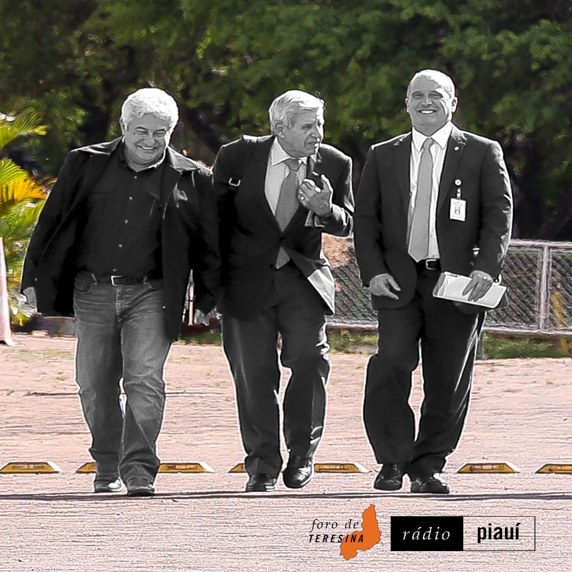 #26: O gabinete de Bolsonaro, o novo papel de Moro e o Escola Sem Partido