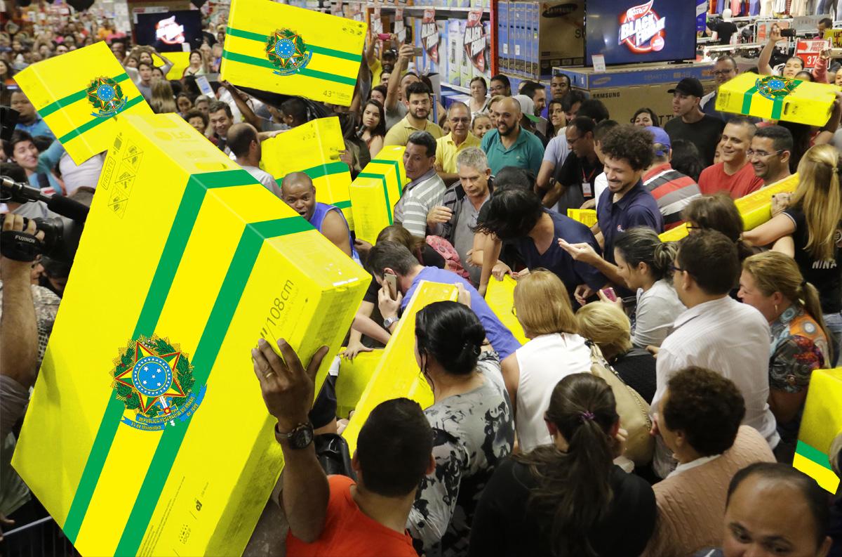 Bolsonaro anunciou que o ministério do Meio Ambiente está custando 40 deputados da bancada ruralista