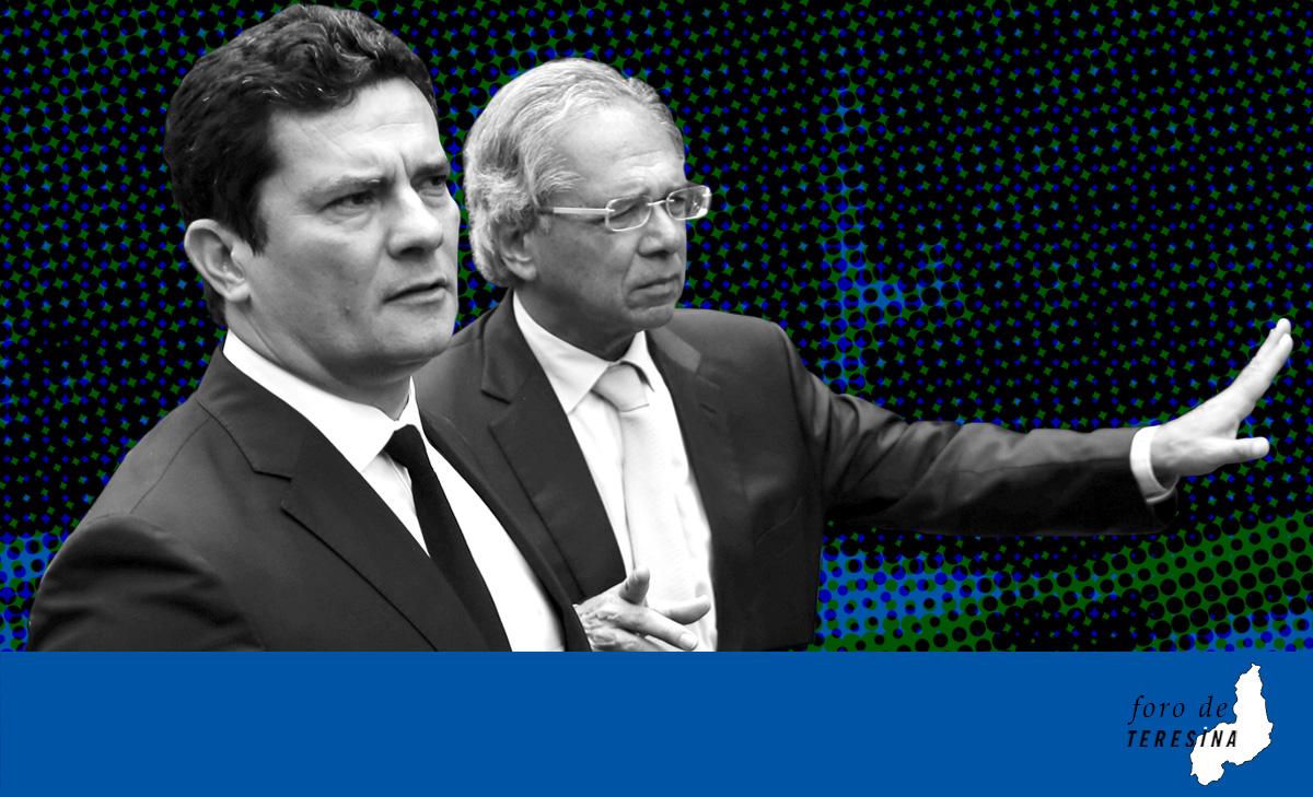 Enquanto define seus primeiros ministérios, Bolsonaro tenta conciliar uma batalha interna em torno da Previdência