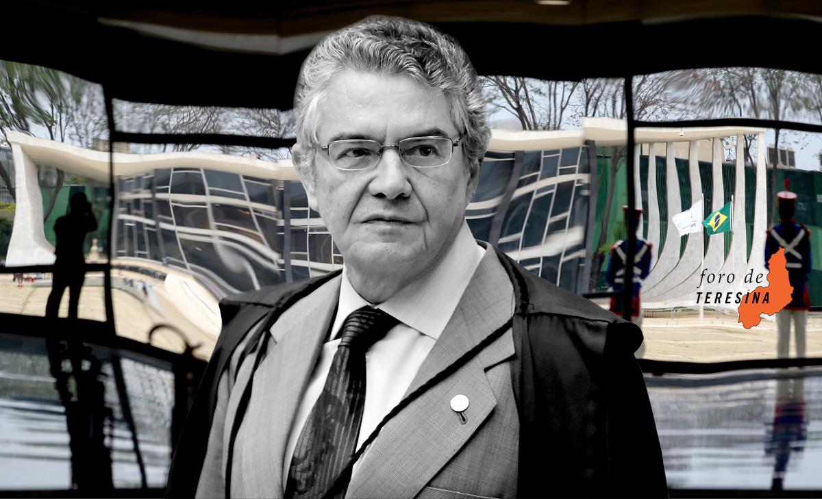A liminar de Marco Aurélio Mello, concedida no apagar das luzes do STF, criou instabilidade política às vésperas da posse do novo governo