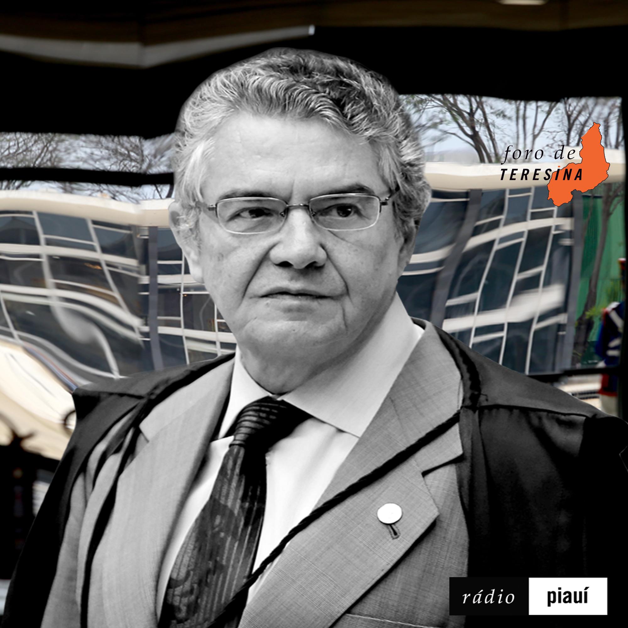 #32: A canetada de Marco Aurélio, o sumiço do Queiroz e a diplomacia de Bolsonaro