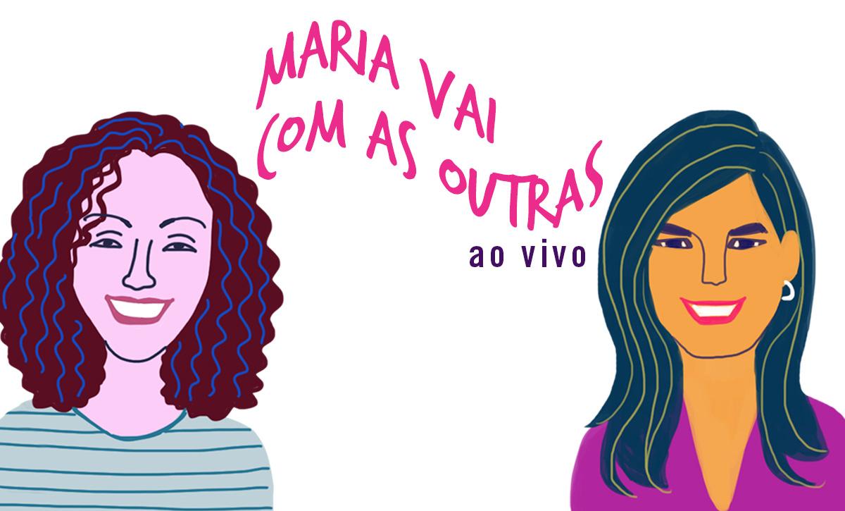 Repórter da GloboNews desde 2015, Andréia Sadi conversa com Branca Vianna sobre a relação com as fontes e com a fama na tevê