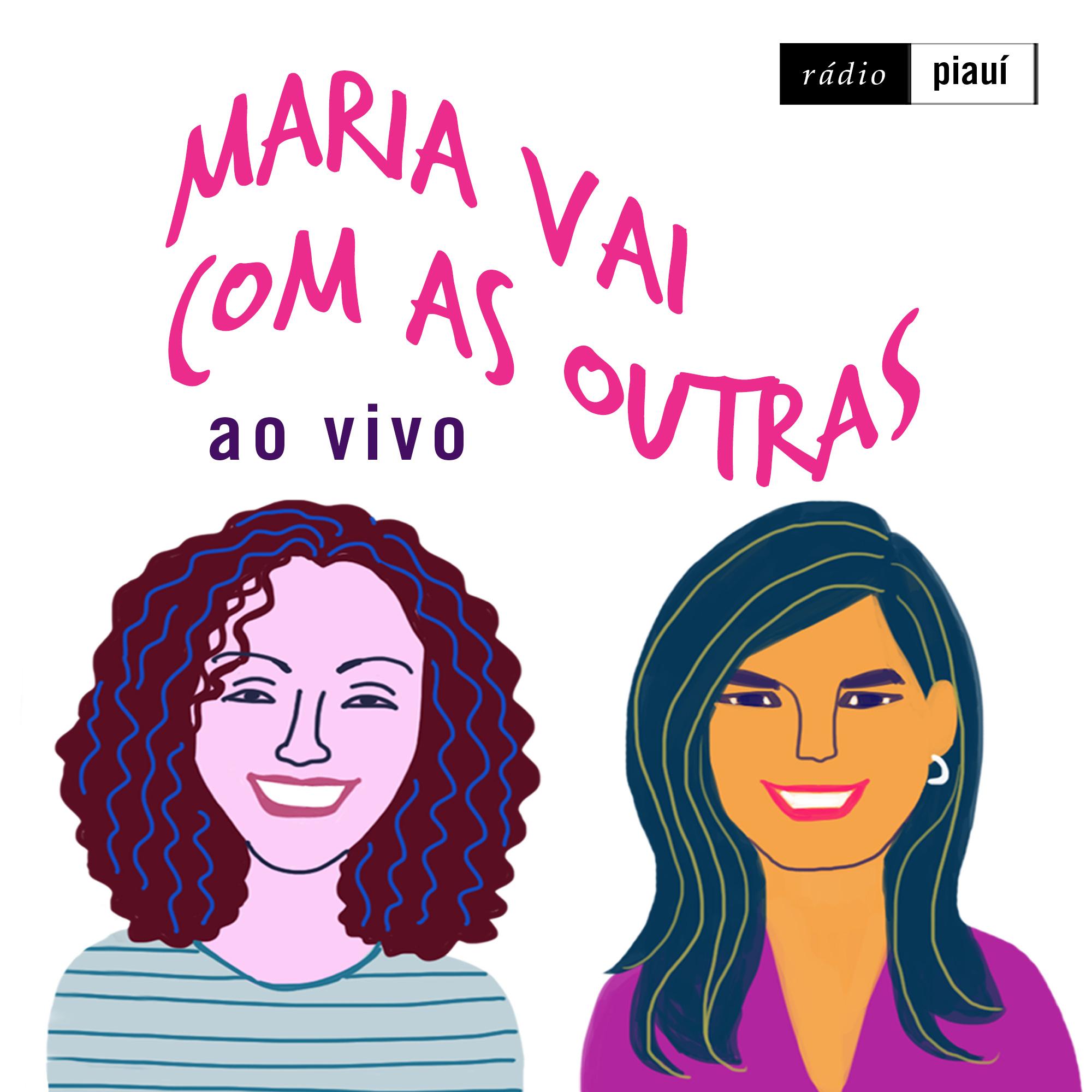 Ao vivo no Festival: Andréia Sadi e a mulher no jornalismo