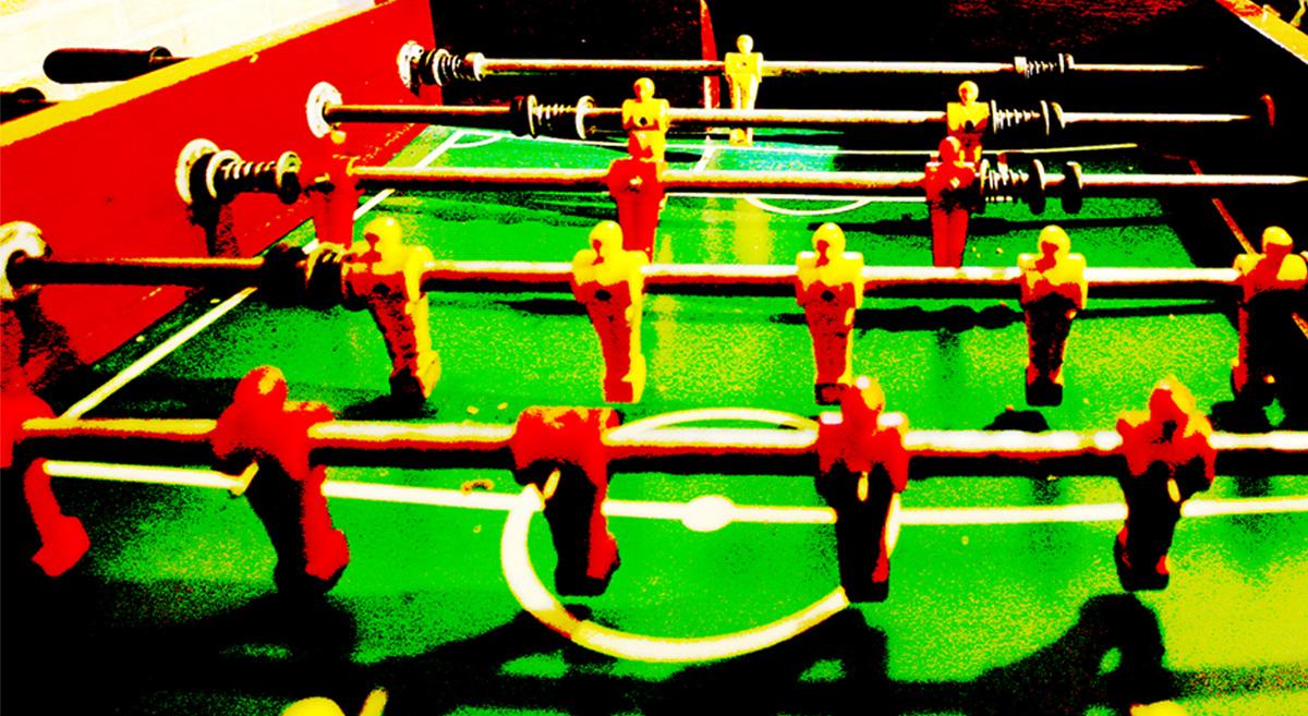 O jogo do salário mínimo