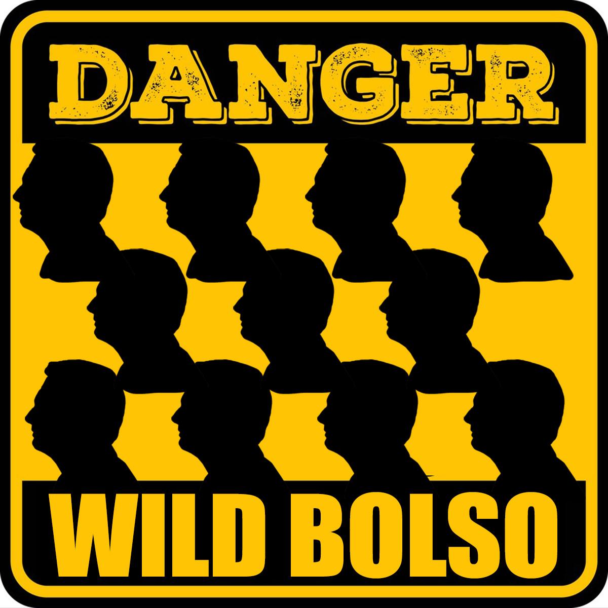 O Bolsonarus domesticus, ou java-bolso, é tido como um predador violento, que ataca suas vítimas com tuítes de Olavo de Carvalho