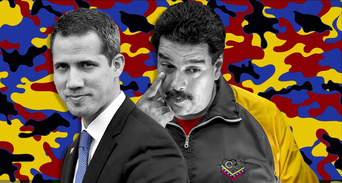 Guaidó e Maduro: traição e feridas abertas na Venezuela/