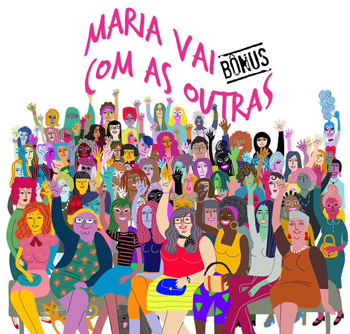 Bônus: Dias das Mães