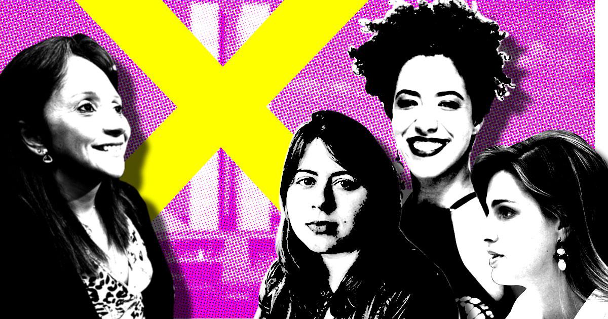 Renata Abreu, autora do projeto, terá oposição de Sâmia Bonfim, Talíria Petrone e Clarissa Garotinho –