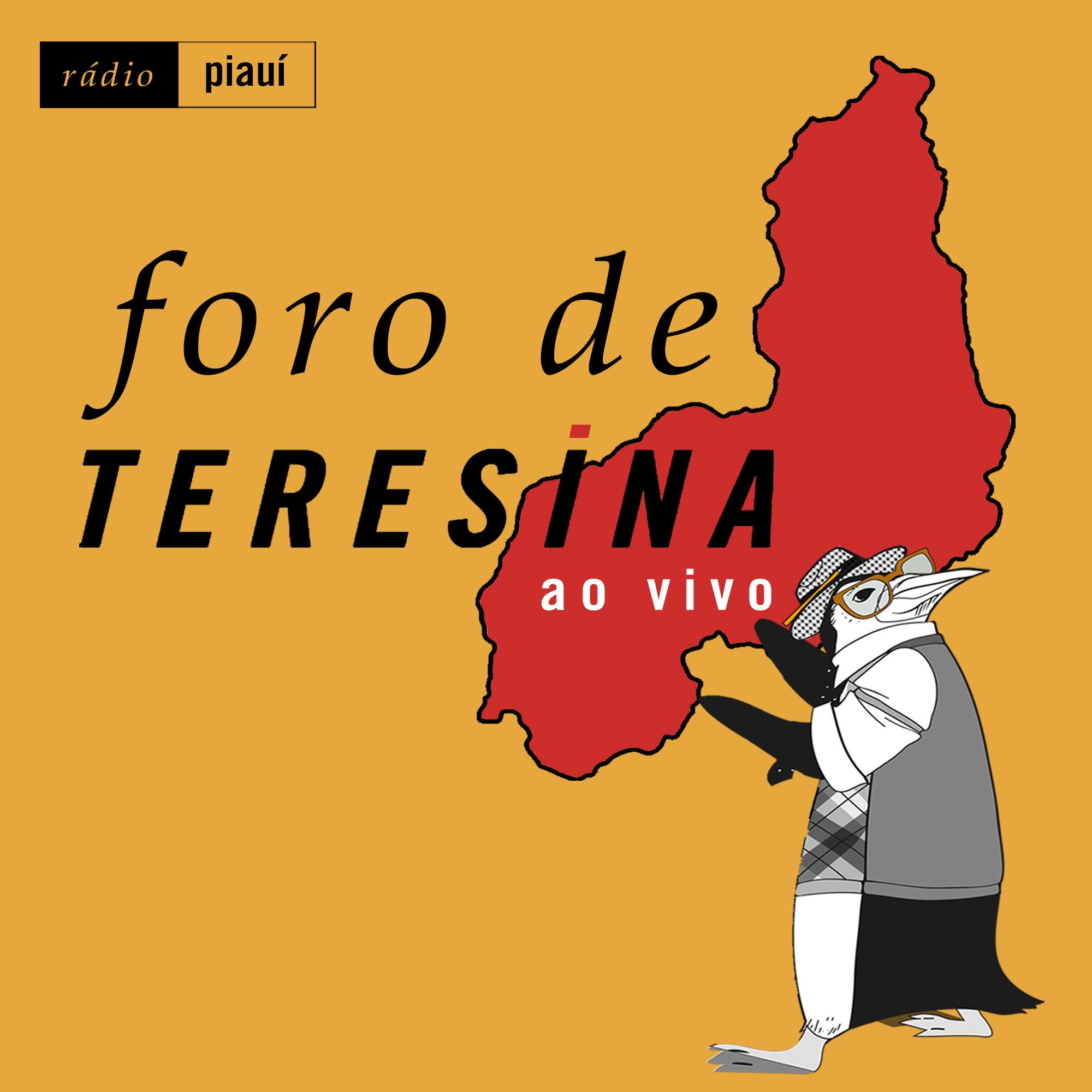 Extra: <i>Foro de Teresina</i> especial no Festival Piauí de Jornalismo