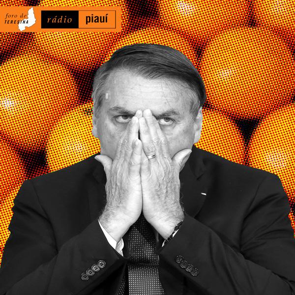 #72: Bolsonaro contra o PSL, o governo contra a imprensa, e o Sínodo pela Amazônia