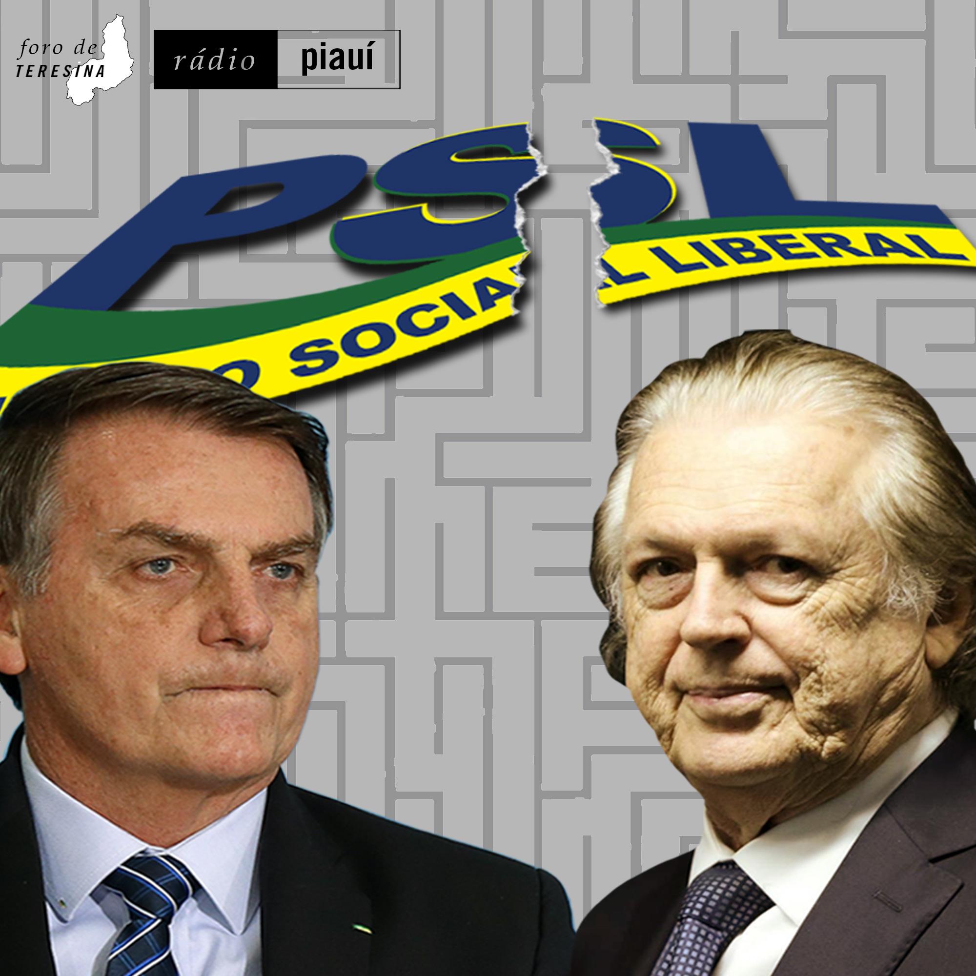 #73: Autofagia no governo, crise na oposição e o óleo nas praias do Nordeste