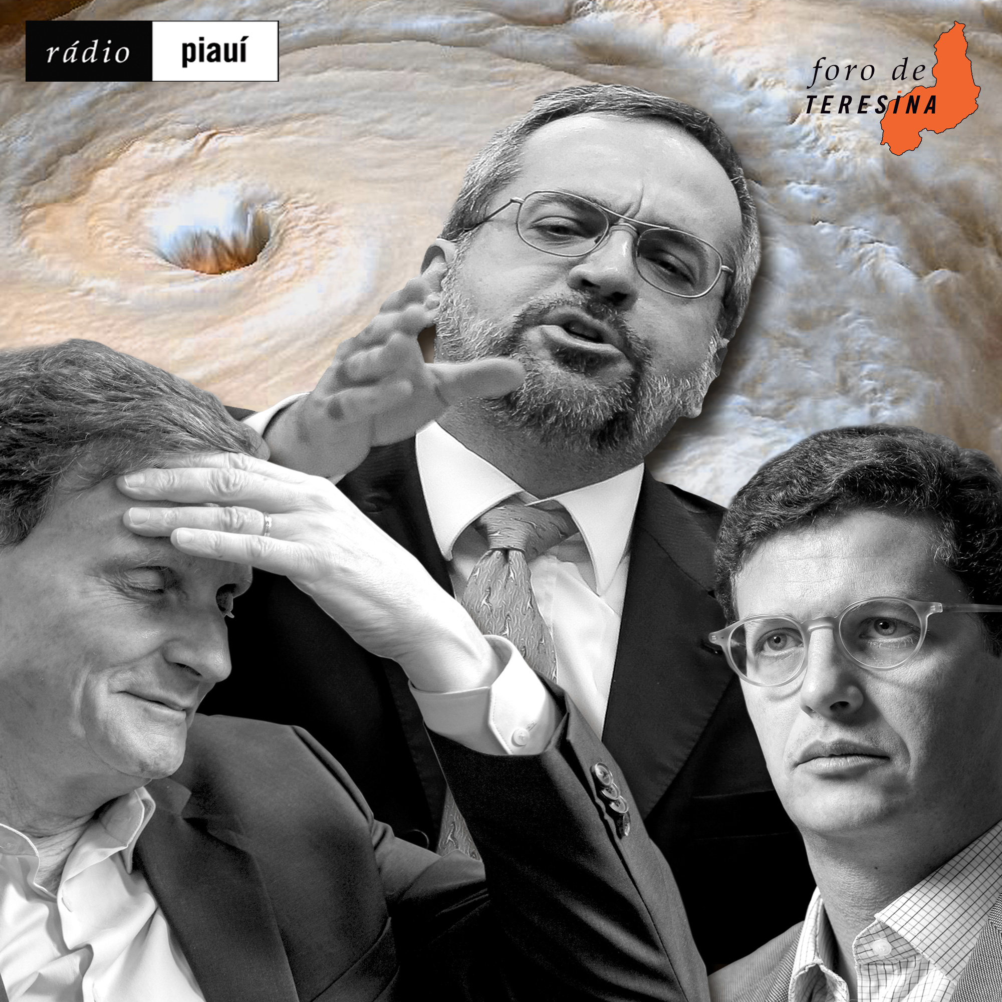 #82: Crise na saúde no Rio, Weintraub sob ataque e o boicote do Brasil à COP 25