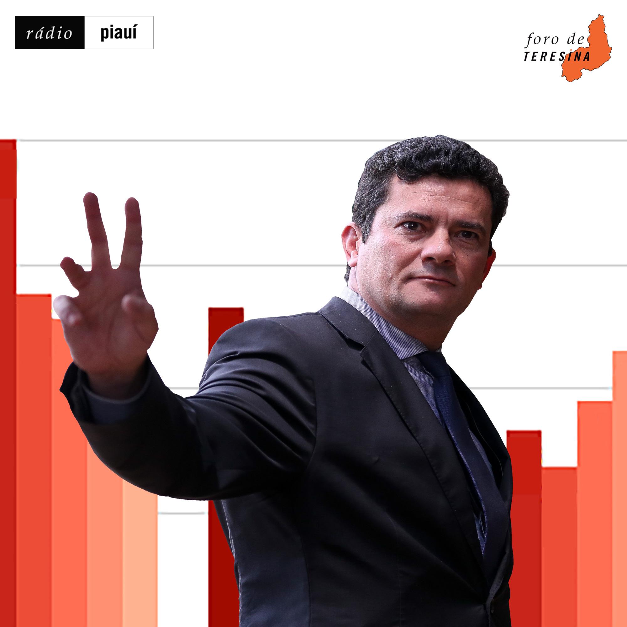 #81: A popularidade de Bolsonaro, o pacote anticrime sem Moro e as fake news na mira