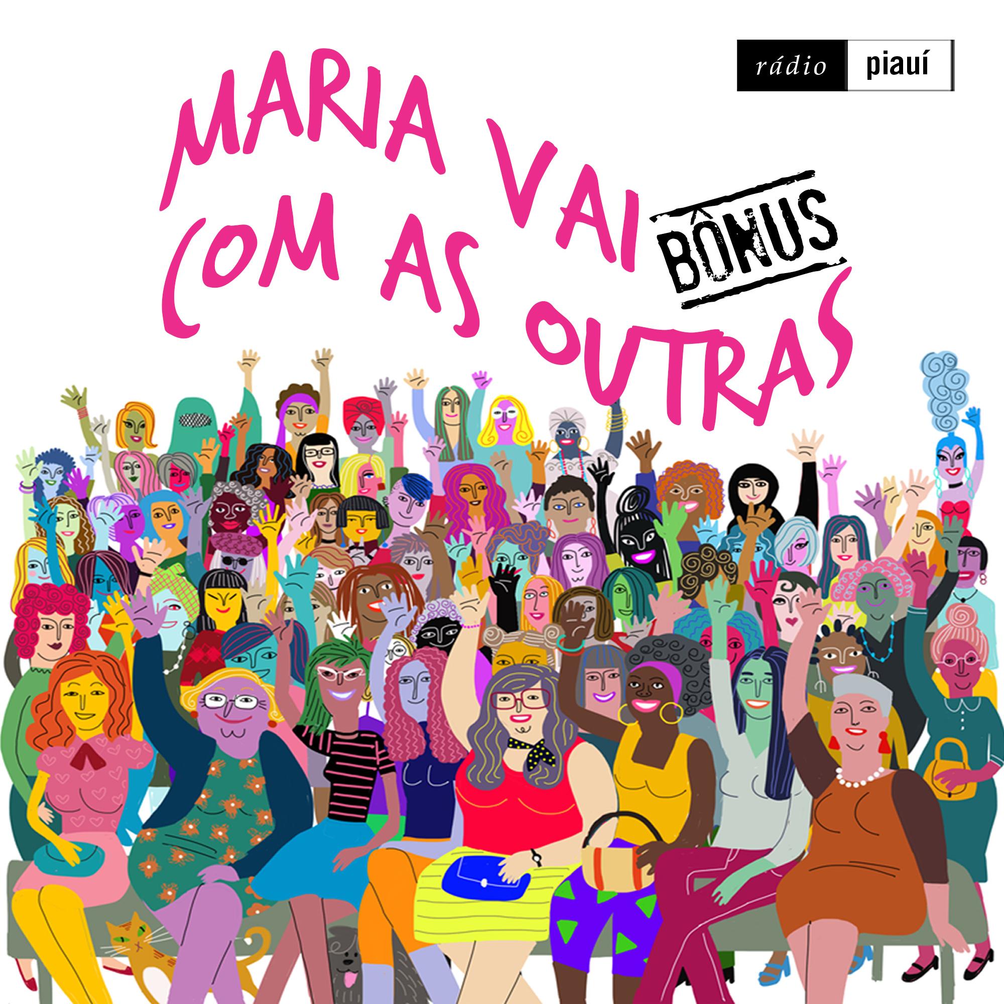 #8 Bônus - Três Verões - Entrevista com Sandra Kogut e Regina Casé