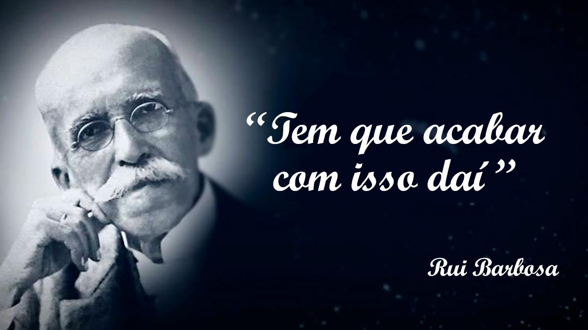 """O governo também pretende mudar o nome do escritor Castro Alves para Caio Castro Alves """"para dar uma rejuvenescida"""""""