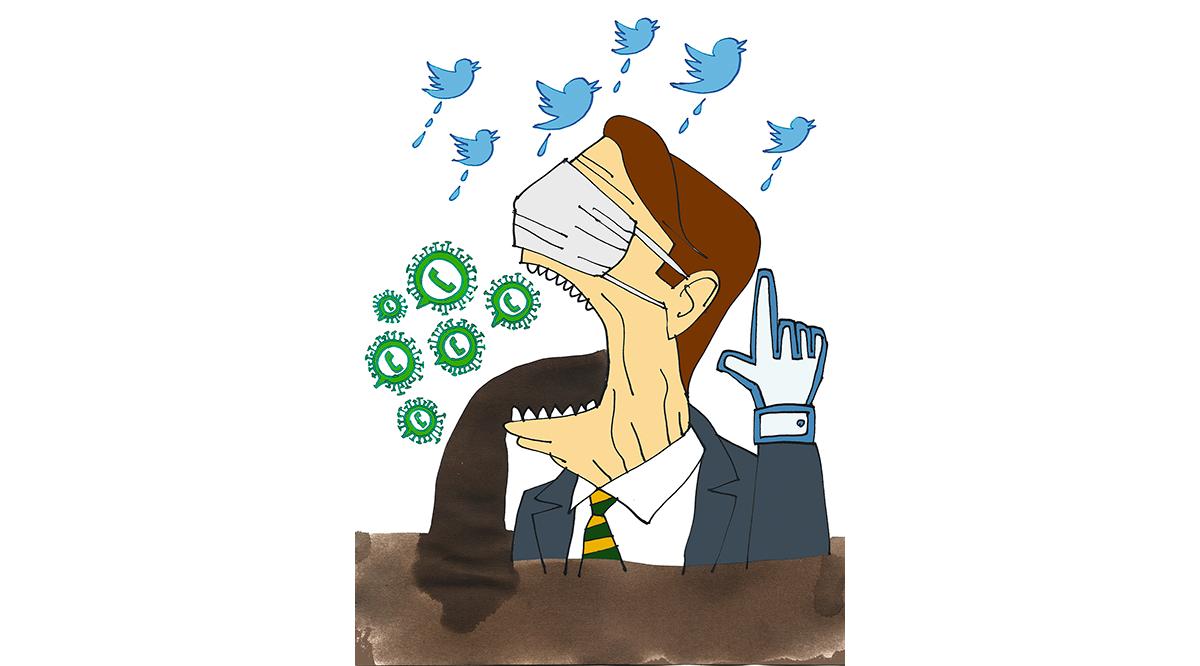 O saldo nas redes: a internet permite falar com um público muito mais diverso, entretanto também traz uma dificuldade extra – a fragilidade e a superficialidade do engajamento