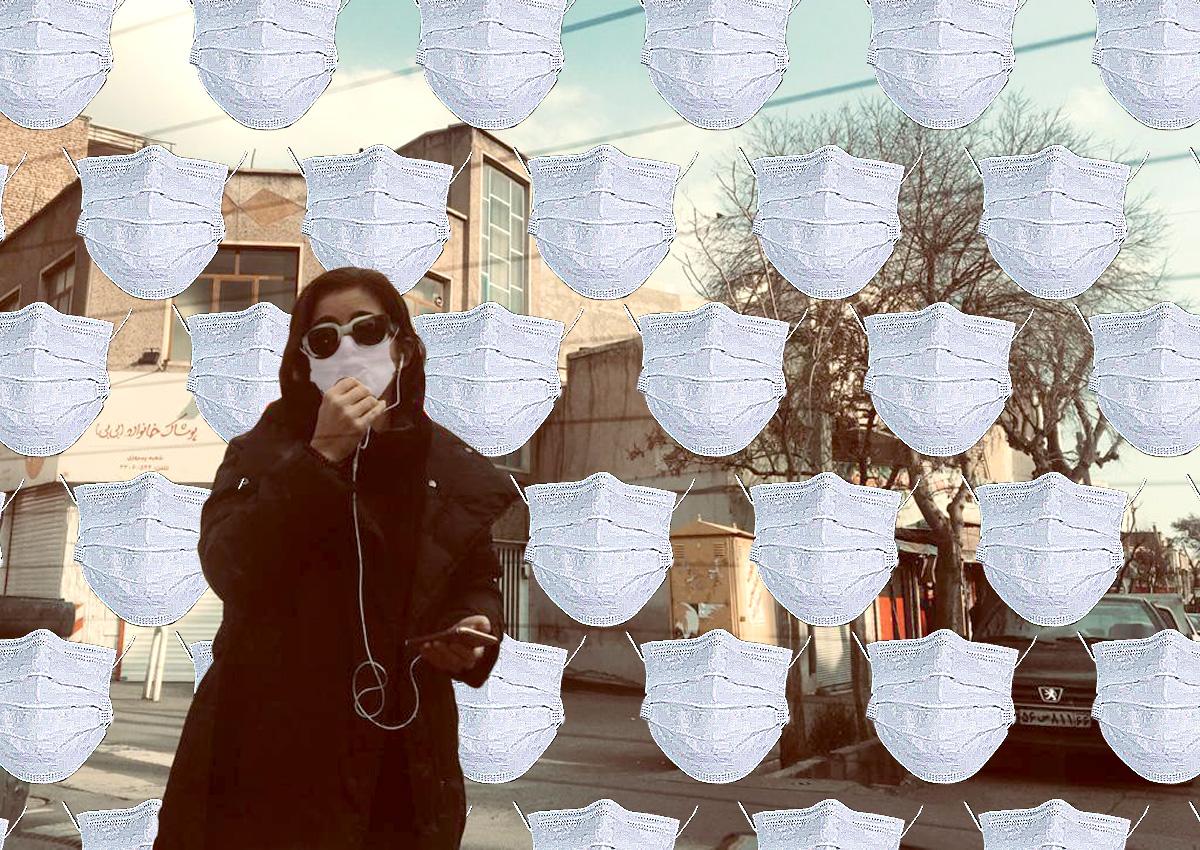 Tosse, dor, fraqueza: coronavírus? Repórter conta seu drama no Irã