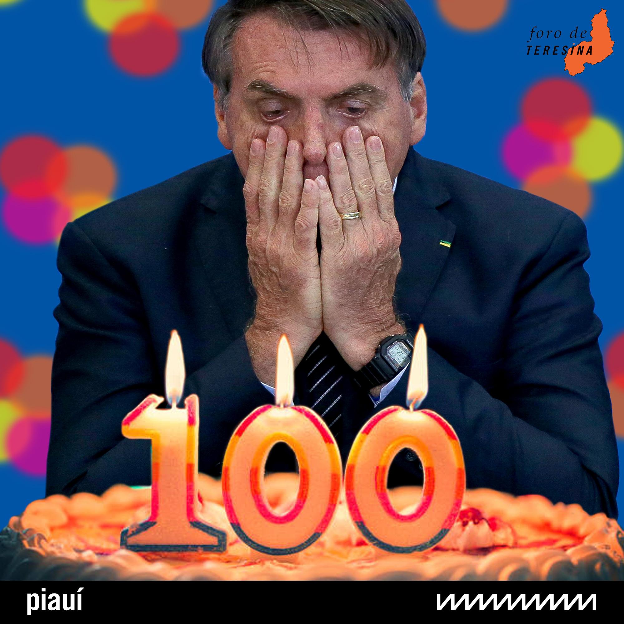 #100: Quem ameaça e quem protege Bolsonaro