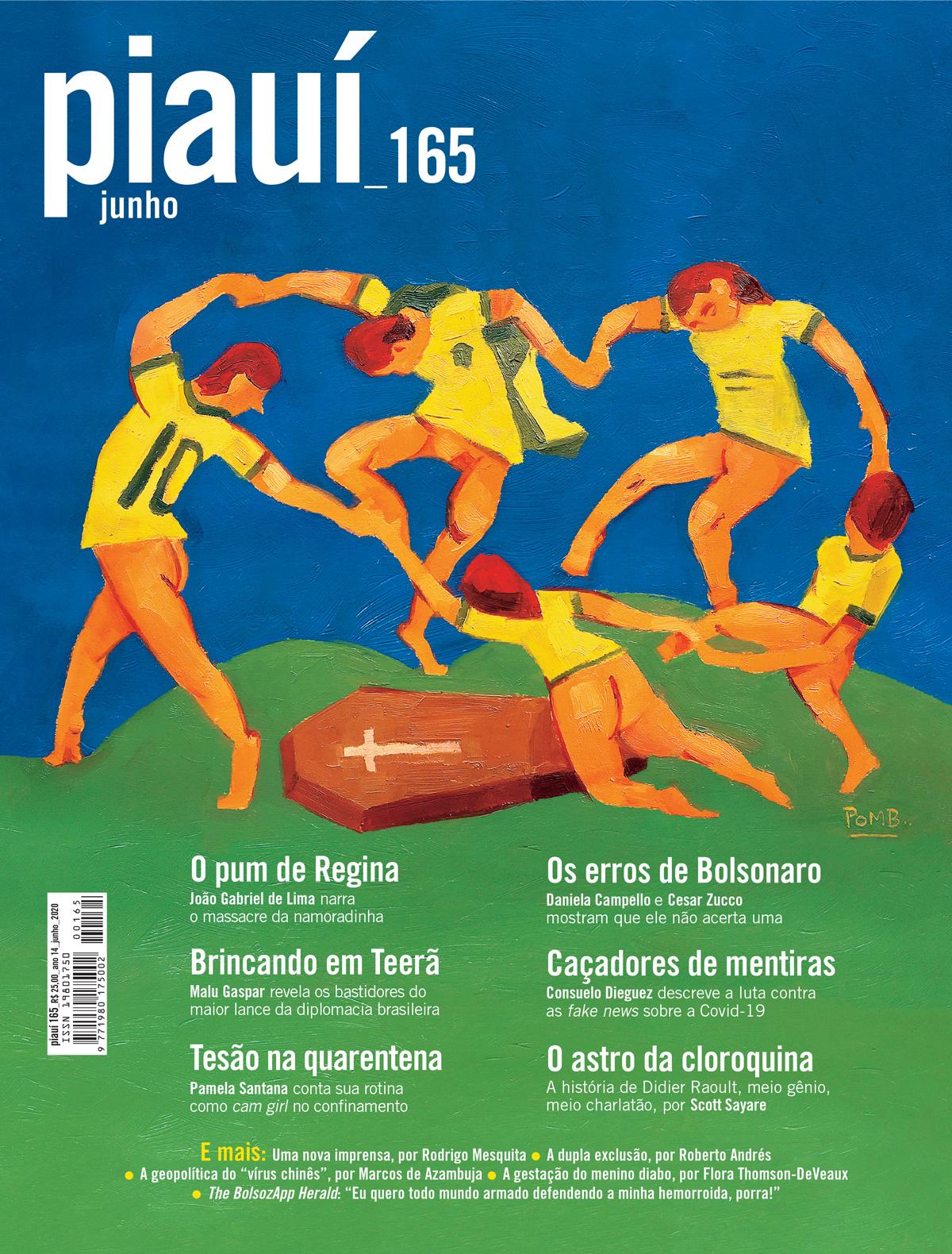 piauí_165, ciranda brasileira, a dança, henri matisse