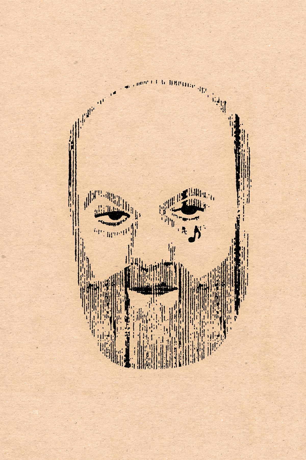 Aldir Blanc [1946–2020], compositor