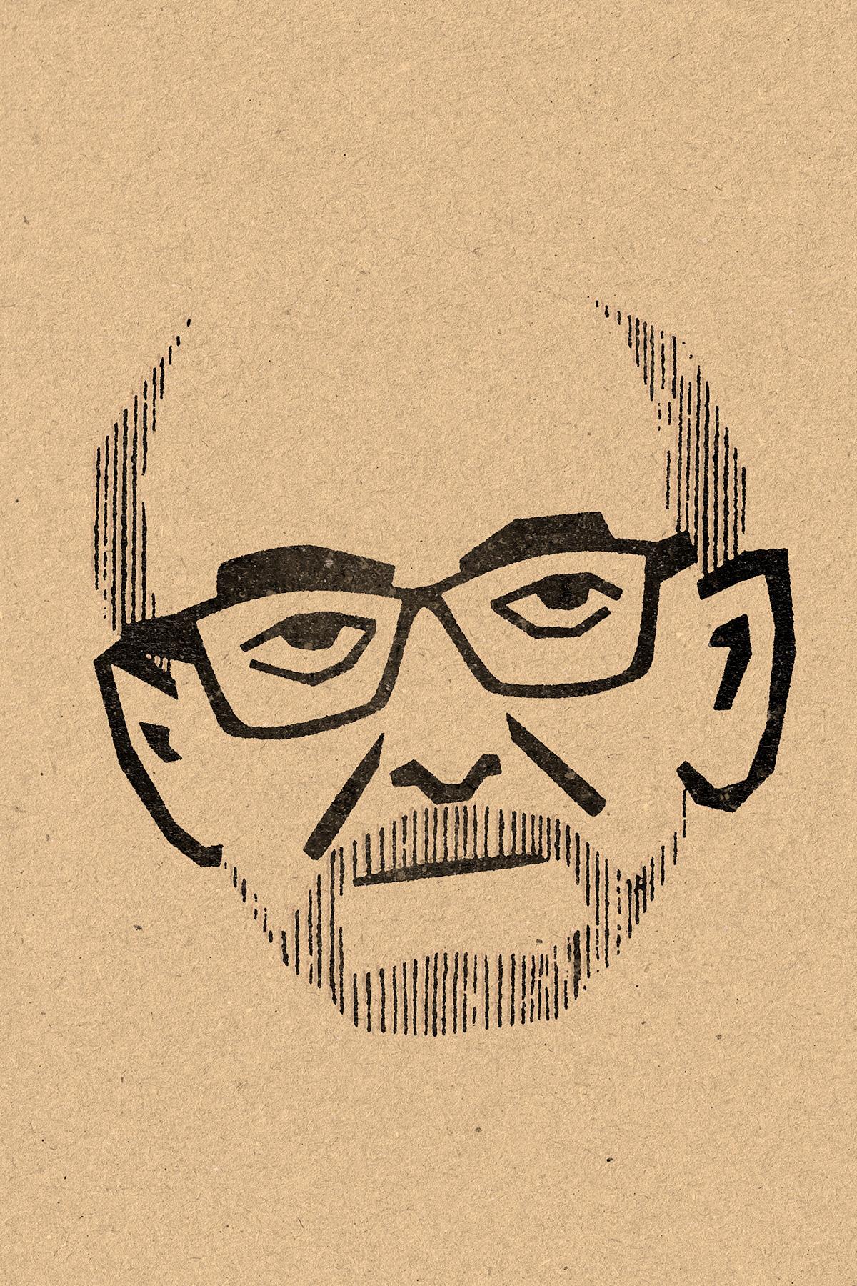 Luiz Maklouf Carvalho [1953–2020], repórter. Trabalhou em diversos órgãos de imprensa e fez história na piauí, que já sente falta do humor ranzinza, da persistência implacável e daquele jeito egoísta de esconder sua enorme generosidade
