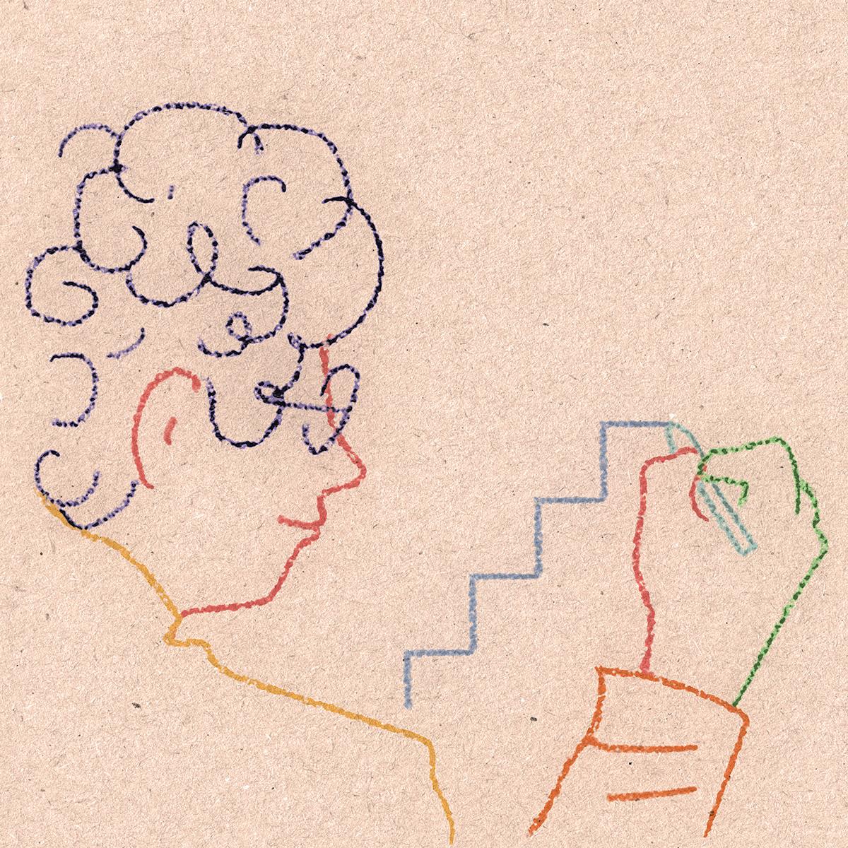 Daniel Azulay [1947–2020], artista plástico