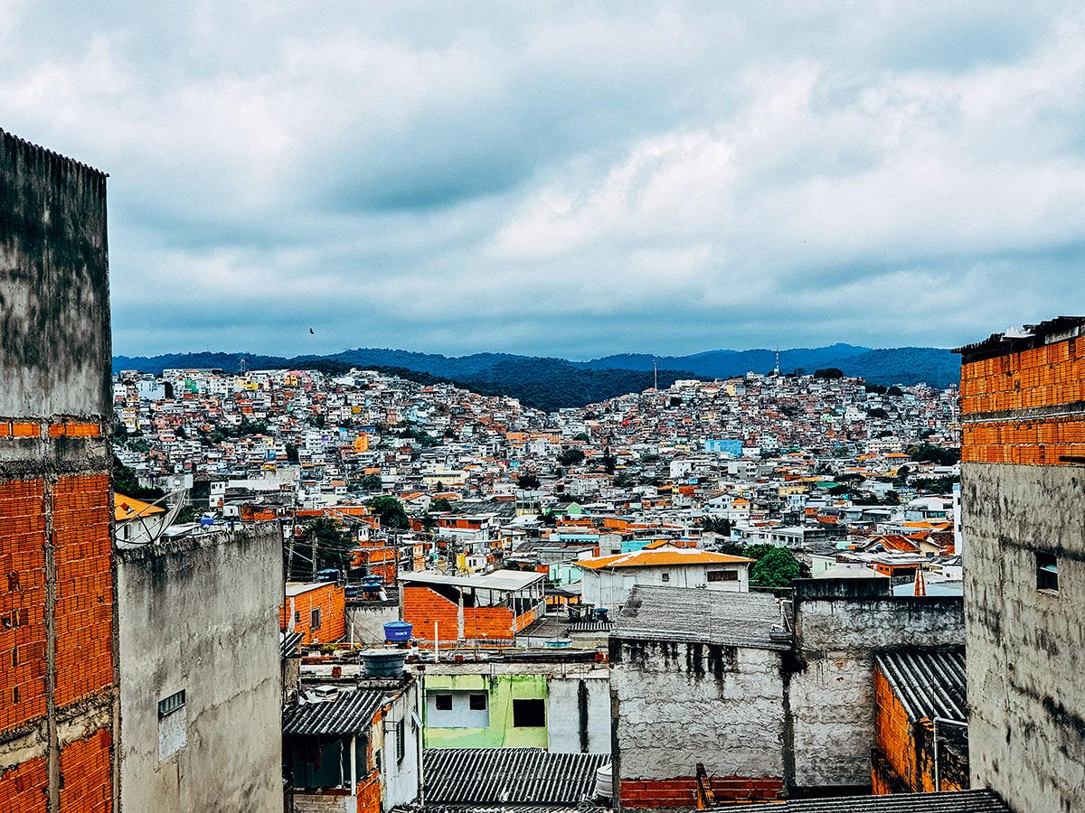 Morro Grande, 23 de maio de 2020, 14h