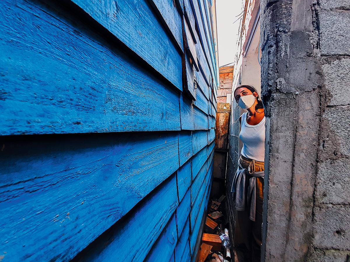 Favela da Capadócia, 12 de junho de 2020, 12h00