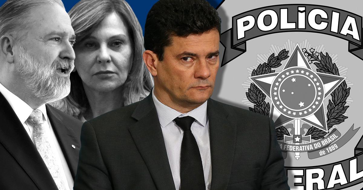 Chumbo grosso no Ministério Público