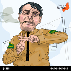#103: As ameaças contra Bolsonaro