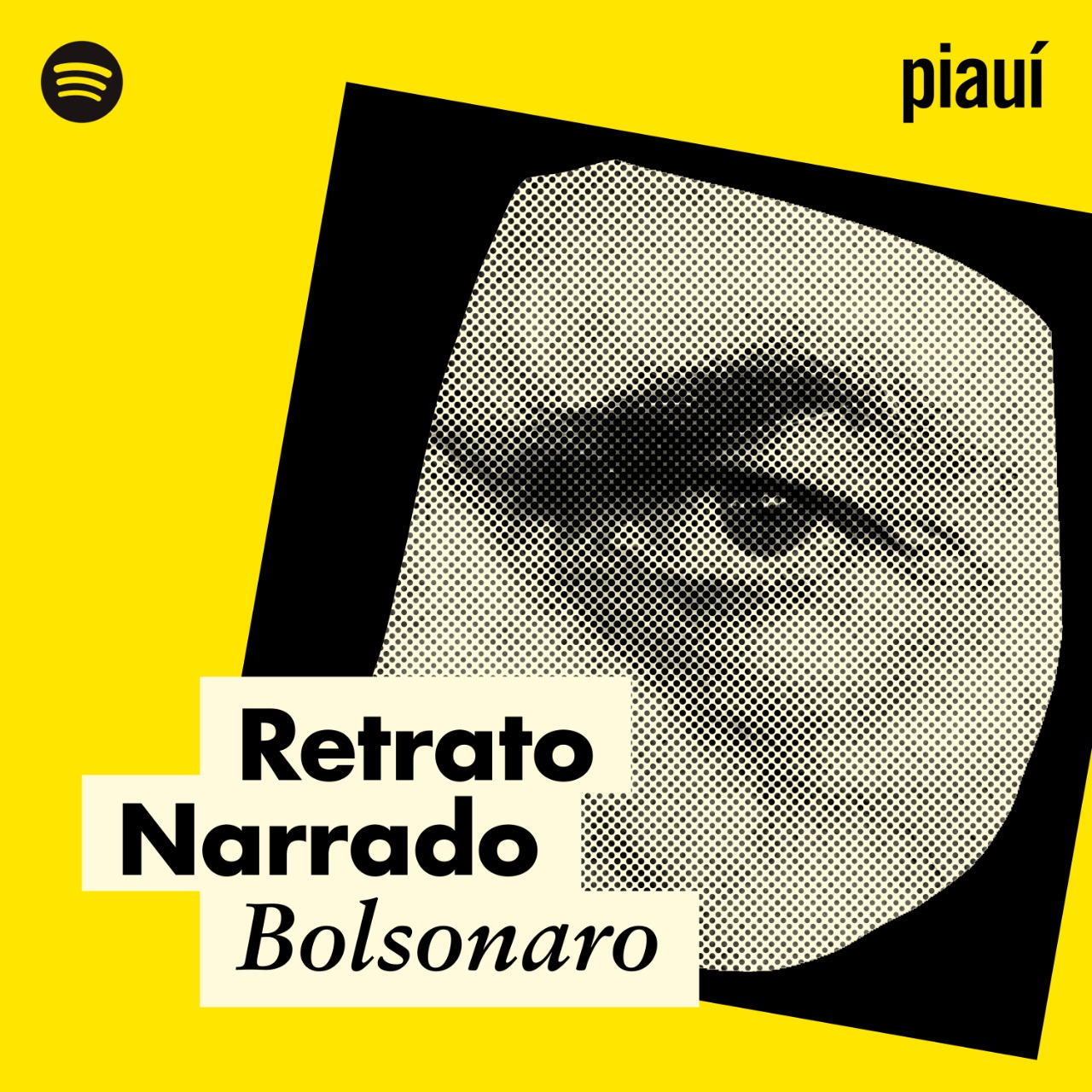 Ouça o trailer do novo podcast do Spotify e da revista piauí