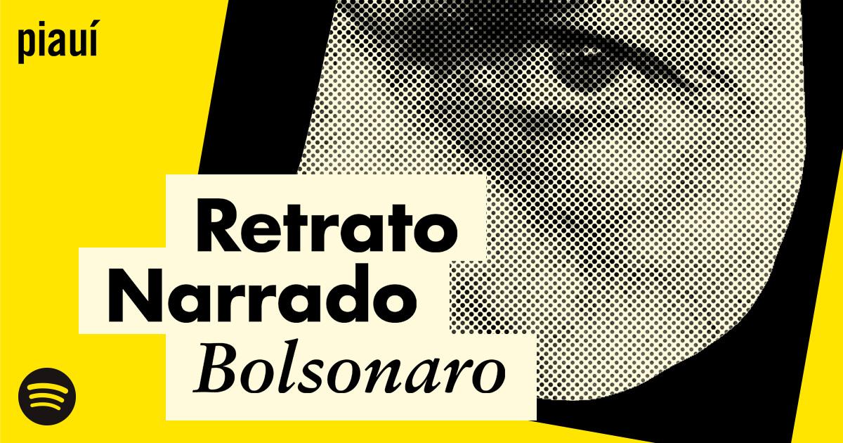 Retrato Narrado #1: A origem em Eldorado