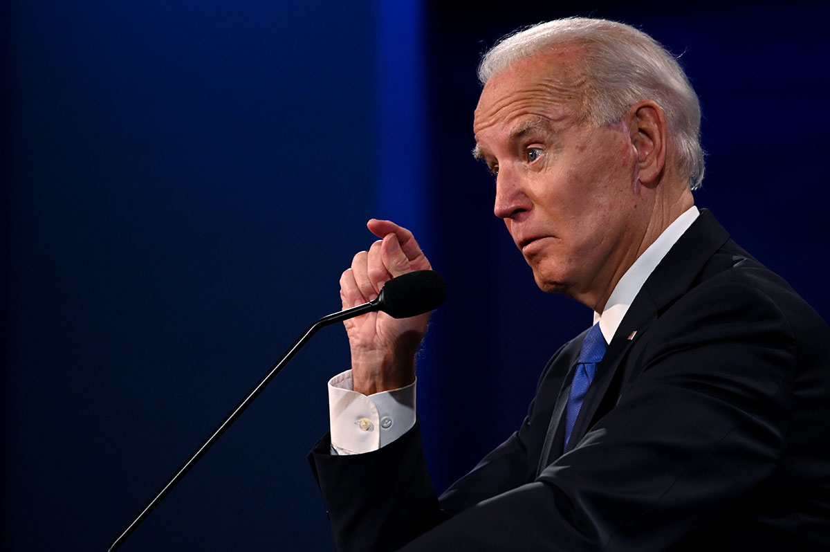 Joe Biden, presidente eleito dos Estados Unidos: mudanças à vista na política ambiental americana –