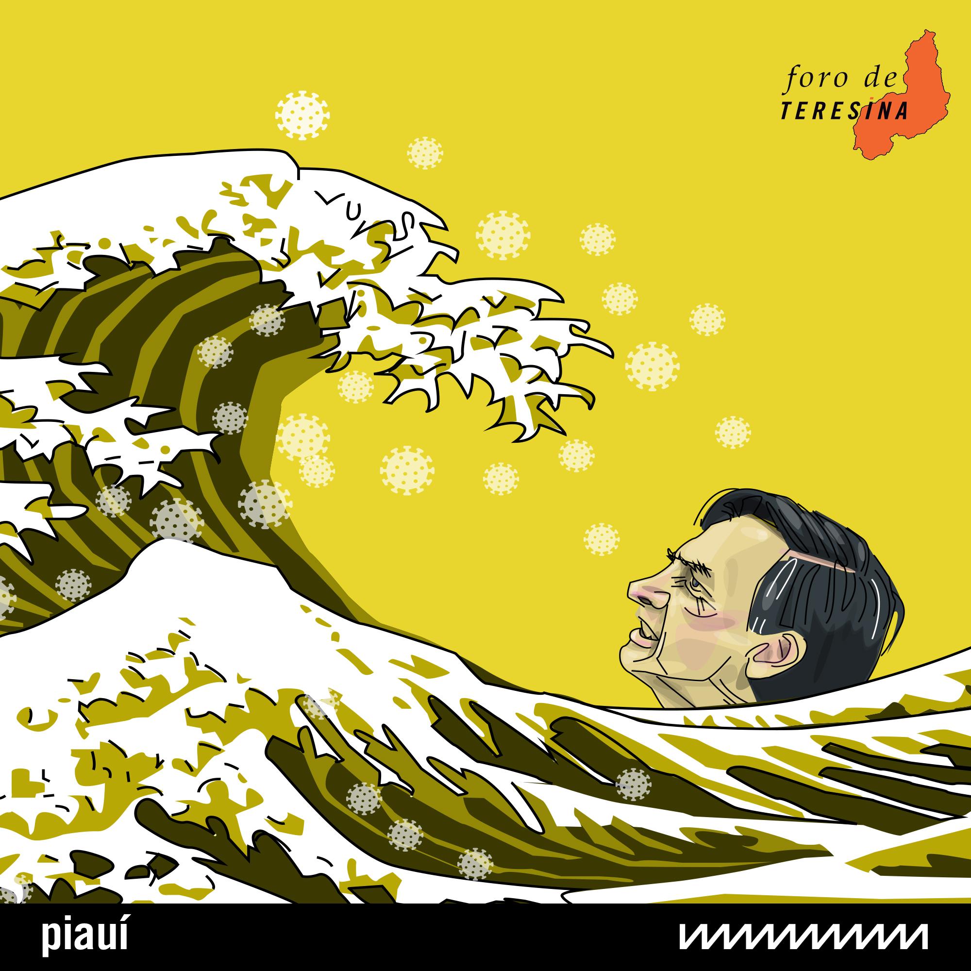 #127: Maré alta contra Bolsonaro