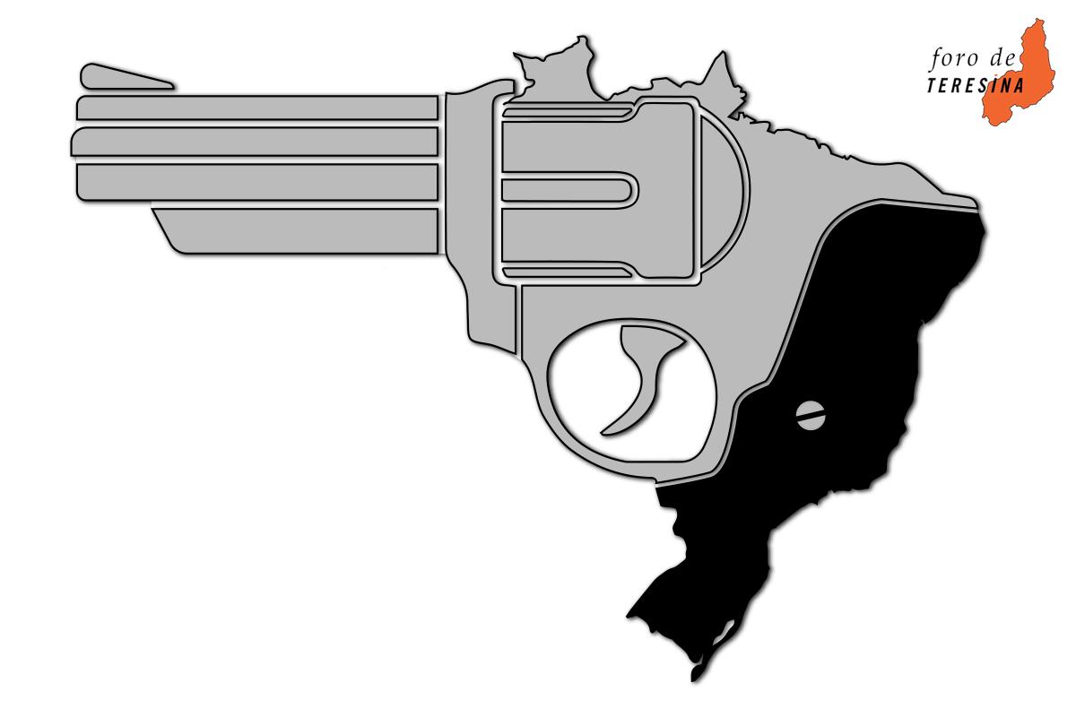 #138: Mais armas, menos vacinas
