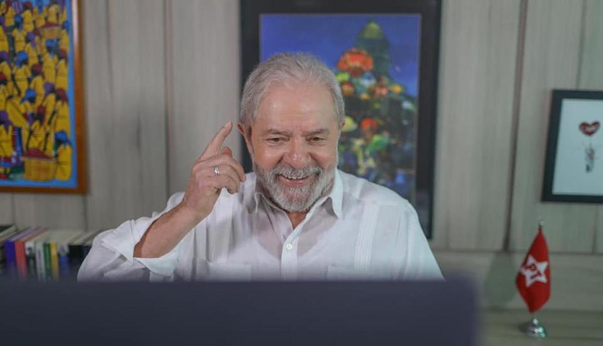 A variável Lula