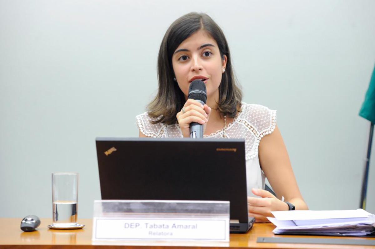 """""""Não podemos esperar mais um século por igualdade de gênero no Brasil"""""""
