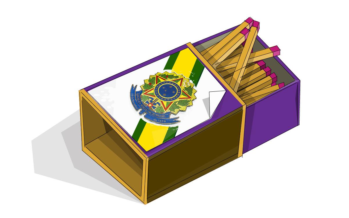 Bolsonaro e a lógica miliciana
