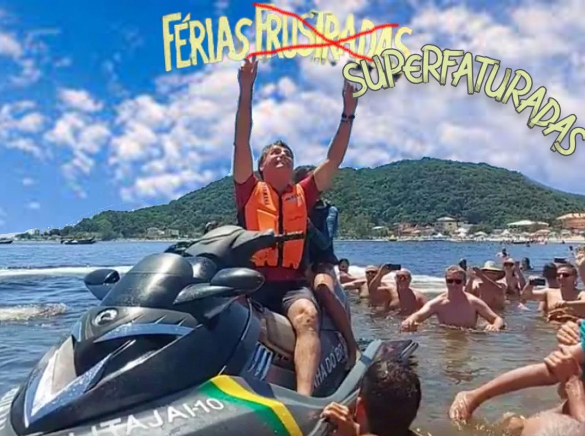 Esse é o primeiro filme brasileiro bancado com dinheiro público desde a eleição de Bolsonaro