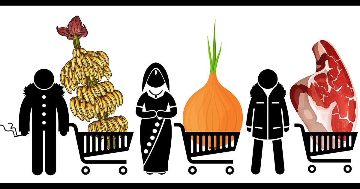 Vá plantar cebolas