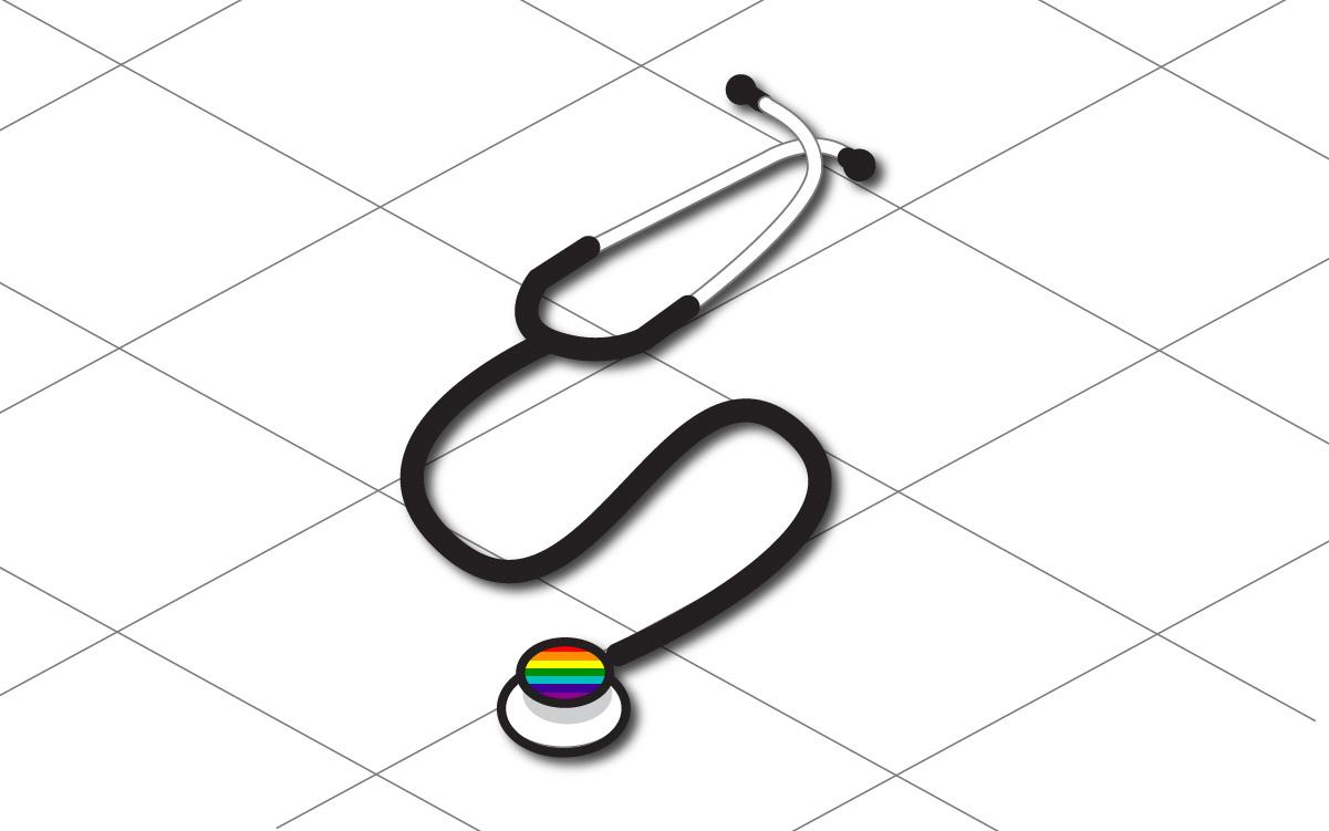 A médica e o burocrata