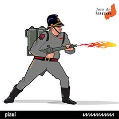 #156: Bolsonaro tenta apagar o que acendeu